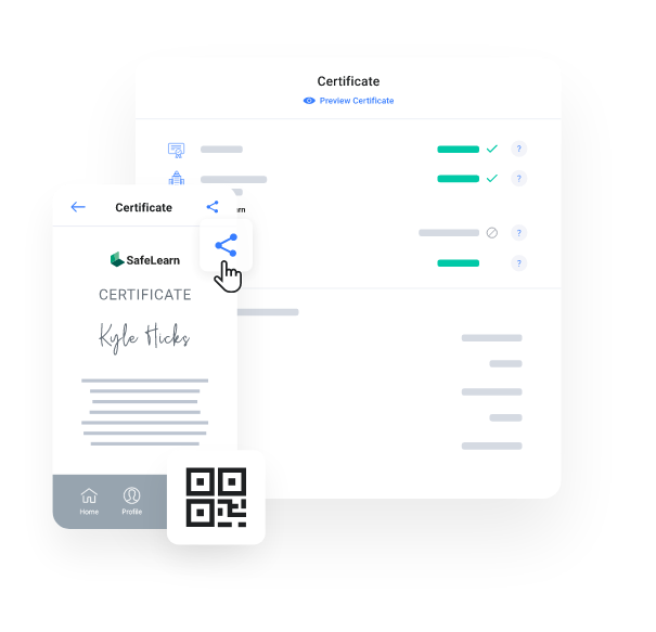 myCert - Your entire certificate verification process on autopilot